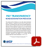 Pay Transparancy